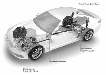 2016 BMW 540i M Sport 90