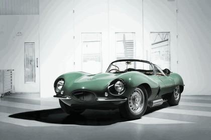 2016 Jaguar XKSS ( m.y. 1957 ) 1