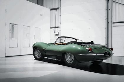 2016 Jaguar XKSS ( m.y. 1957 ) 3