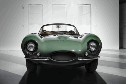 2016 Jaguar XKSS ( m.y. 1957 ) 4