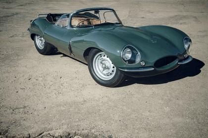 2016 Jaguar XKSS ( m.y. 1957 ) 5