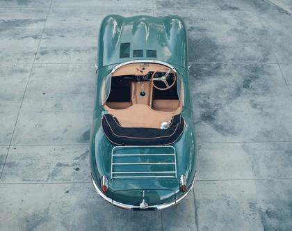 2016 Jaguar XKSS ( m.y. 1957 ) 6