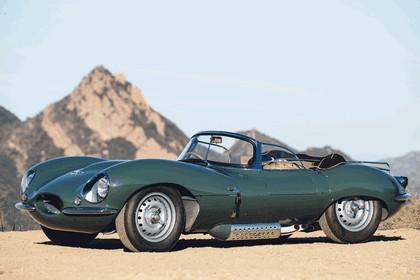 2016 Jaguar XKSS ( m.y. 1957 ) 7