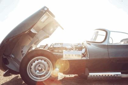2016 Jaguar XKSS ( m.y. 1957 ) 9