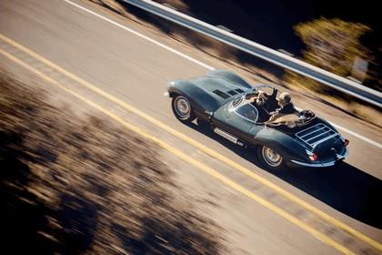 2016 Jaguar XKSS ( m.y. 1957 ) 12