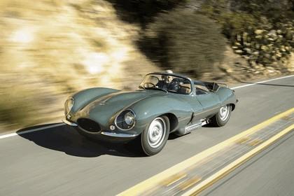 2016 Jaguar XKSS ( m.y. 1957 ) 13