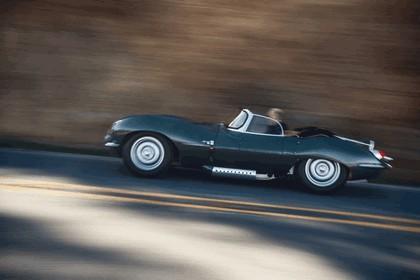 2016 Jaguar XKSS ( m.y. 1957 ) 15