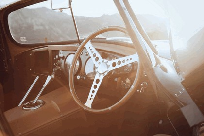 2016 Jaguar XKSS ( m.y. 1957 ) 16