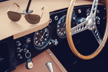 2016 Jaguar XKSS ( m.y. 1957 ) 18