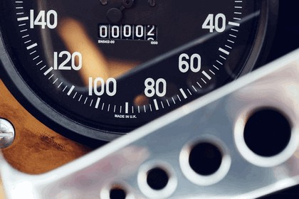 2016 Jaguar XKSS ( m.y. 1957 ) 19