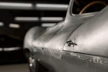 2016 Jaguar XKSS ( m.y. 1957 ) 21