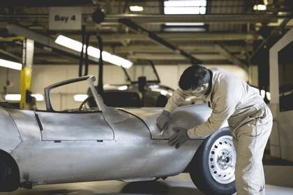 2016 Jaguar XKSS ( m.y. 1957 ) 22
