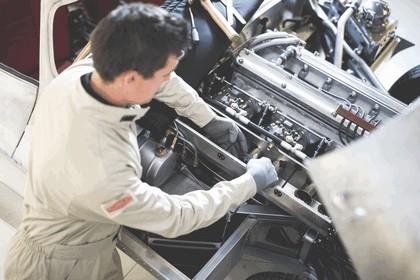 2016 Jaguar XKSS ( m.y. 1957 ) 24