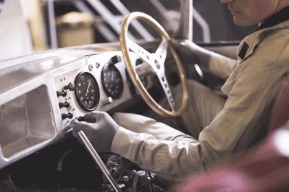 2016 Jaguar XKSS ( m.y. 1957 ) 25