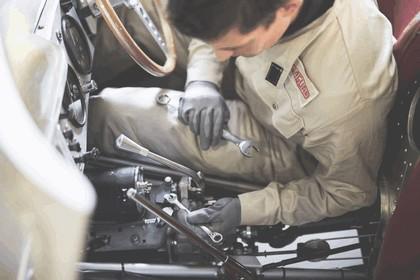 2016 Jaguar XKSS ( m.y. 1957 ) 26