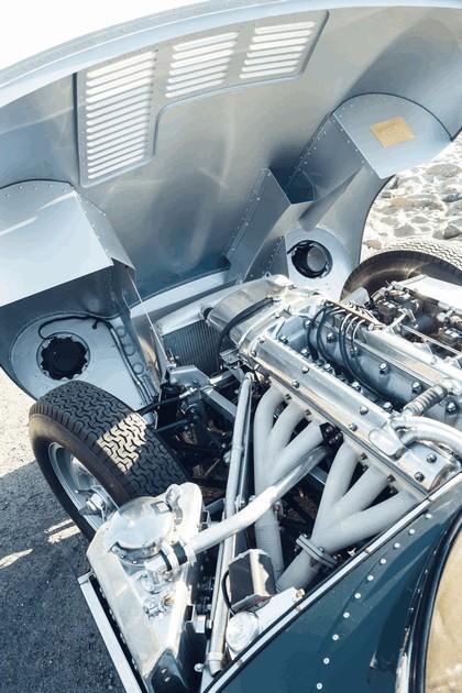 2016 Jaguar XKSS ( m.y. 1957 ) 27