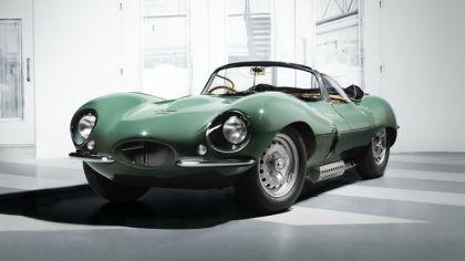 2016 Jaguar XKSS ( m.y. 1957 ) 2