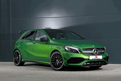 2016 Mercedes-Benz A 45 by Speed-Buster 1