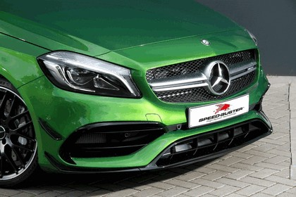 2016 Mercedes-Benz A 45 by Speed-Buster 3