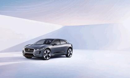 2016 Jaguar i-Pace concept 1