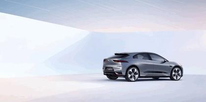 2016 Jaguar i-Pace concept 4