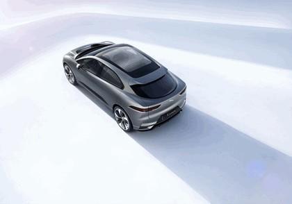 2016 Jaguar i-Pace concept 5