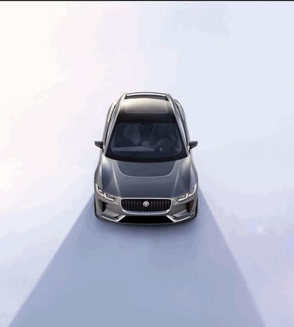 2016 Jaguar i-Pace concept 7