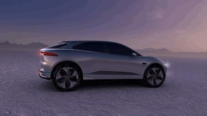 2016 Jaguar i-Pace concept 11
