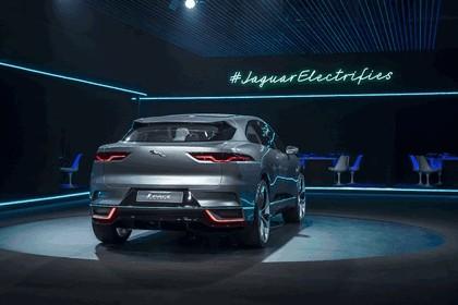 2016 Jaguar i-Pace concept 24