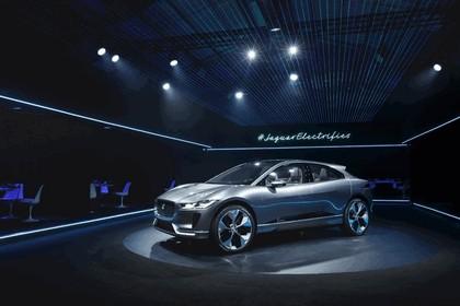 2016 Jaguar i-Pace concept 25