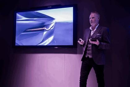 2016 Jaguar i-Pace concept 39