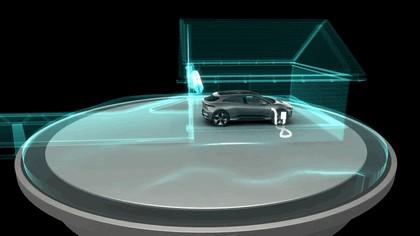 2016 Jaguar i-Pace concept 46