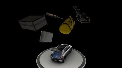 2016 Jaguar i-Pace concept 51