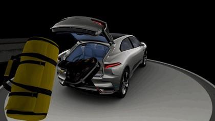 2016 Jaguar i-Pace concept 52
