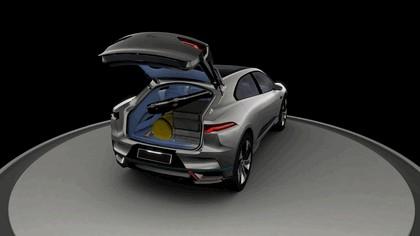 2016 Jaguar i-Pace concept 54