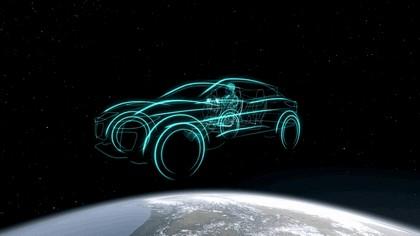 2016 Jaguar i-Pace concept 62