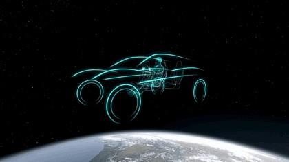 2016 Jaguar i-Pace concept 63