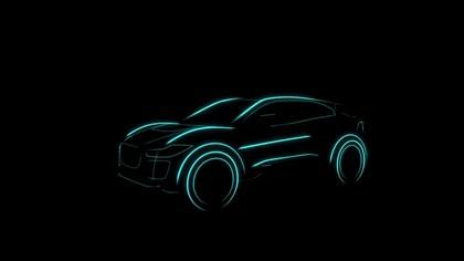 2016 Jaguar i-Pace concept 71