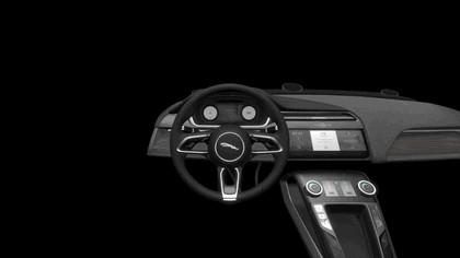 2016 Jaguar i-Pace concept 85