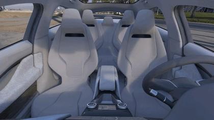 2016 Jaguar i-Pace concept 89