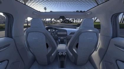2016 Jaguar i-Pace concept 91
