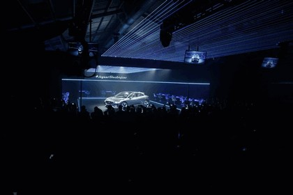 2016 Jaguar i-Pace concept 92