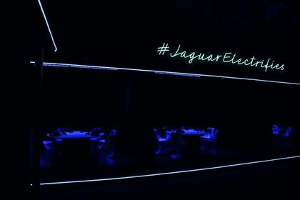 2016 Jaguar i-Pace concept 104