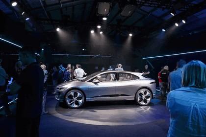 2016 Jaguar i-Pace concept 108