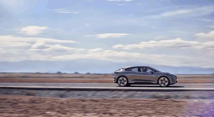 2016 Jaguar i-Pace concept 114