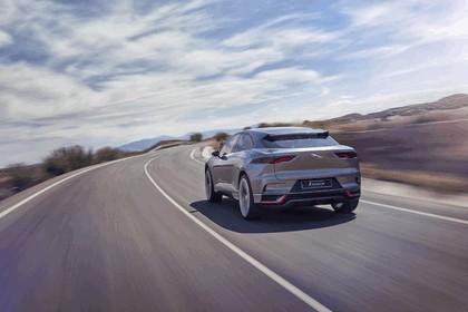 2016 Jaguar i-Pace concept 117