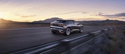 2016 Jaguar i-Pace concept 121