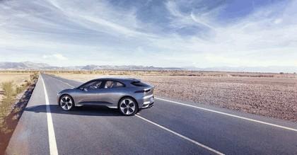 2016 Jaguar i-Pace concept 124