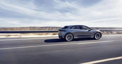 2016 Jaguar i-Pace concept 127