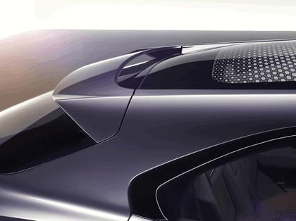 2016 Jaguar i-Pace concept 133